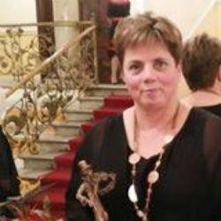 Gulicska Irén